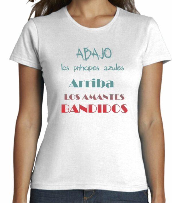 Camisetas con frases originales graciosas