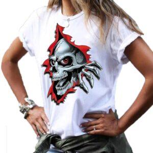 Camisetas publictárias para personalizar
