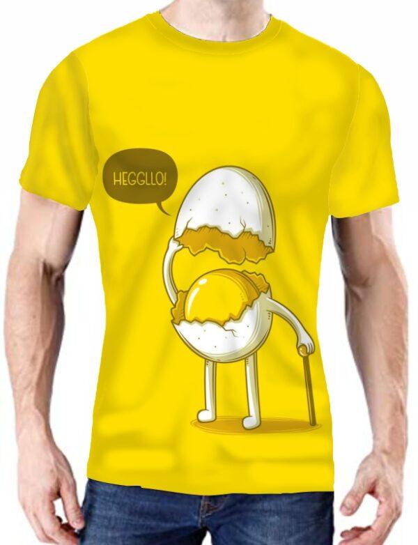 camisetas con imagenes curiosas