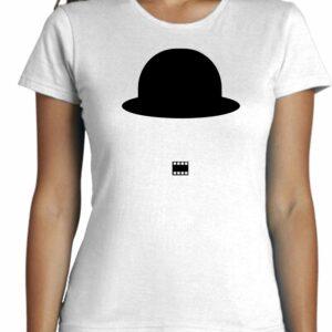 Camisetas de mujer entalladas originales