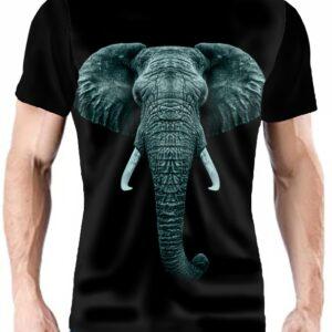 Camisetas fotografias estilo 3D