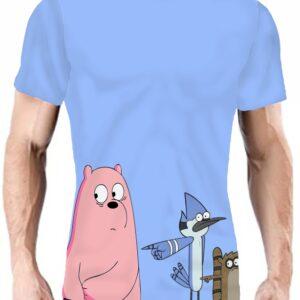 camisetas personalizadas impresas
