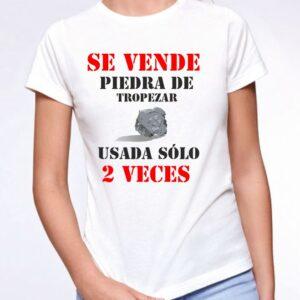 publicidad en camisetas con frases curiosas