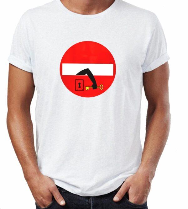 Camisetas con diseños publicitarios