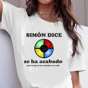 camisetas con mensajes directos
