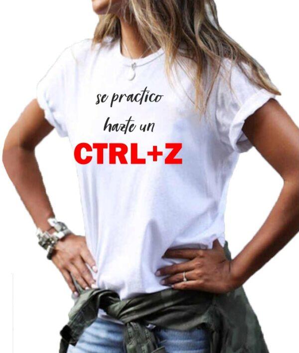 Publicidad en camisetas con frases originales curiosas