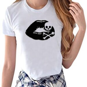 pon tu foto en esta camiseta