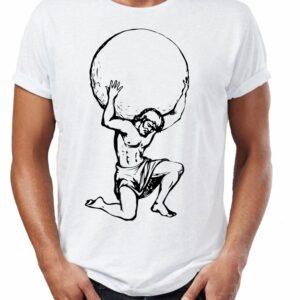 Camiseta publicitaria personalizada barata