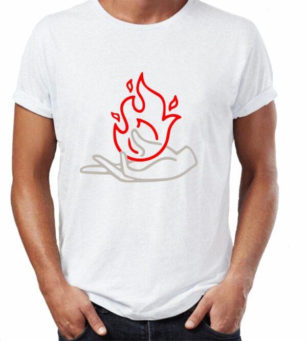 Camisetas chulas publicitarias