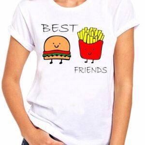 Camisetas originales para personalizar