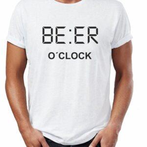 camisetas con frases de cervezas