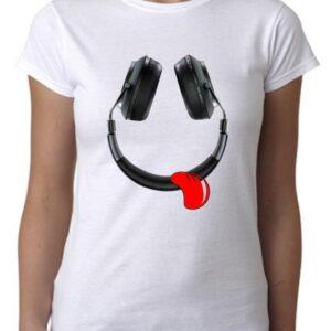 Camisetas con fotos estampadas