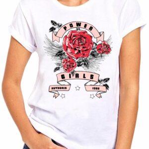 camiseta personalizada vintage