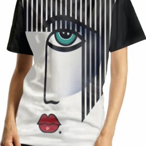 Camiseta confeccionado por maestros de la costura