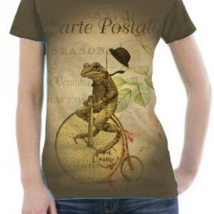 Camisetas Originales personalizadas