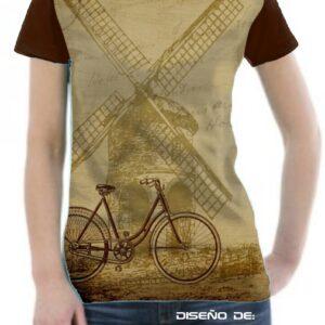 Camiseta-Vintage-Mujer